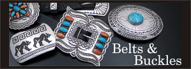 Click here to view our available belts, buckles, and rangers