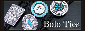 Click here to view our available bolo ties